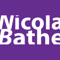 Nicola Bathe Website Design and Freelance Admin